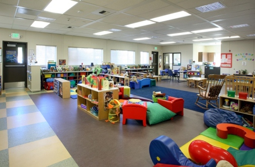 Franklin Child Care Center Enviroplex
