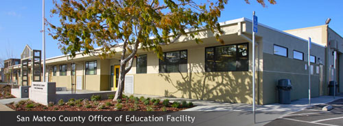 San Mateo County Office of Education Facility