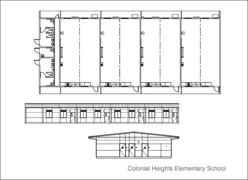 Colonial Heights Elementary School