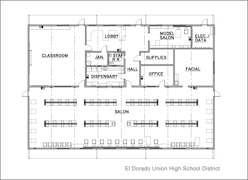El Dorado Union High School District
