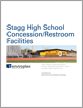 Stagg High School Concession/Restroom Facilities