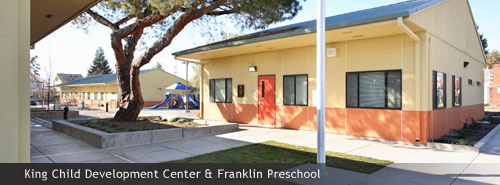 King Child Development Center & Franklin Preschoool