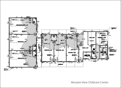 Mountain view childcare enviroplex for Mountain view floor plans